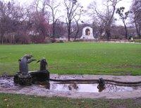 Stadtpark, Vienna
