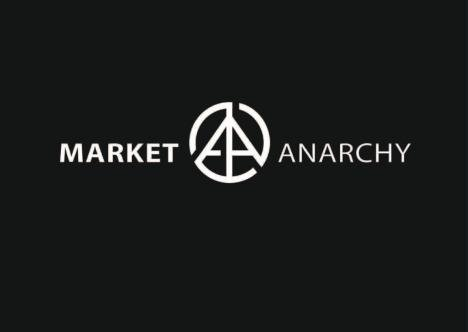 Agorismo: anarquía de mercado (por: Fabricio Tedel )