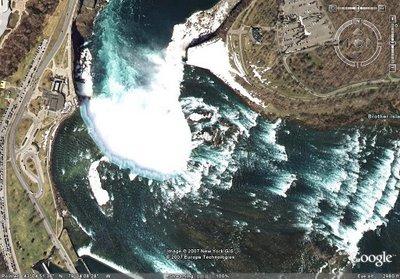 나이아가라 폭포; Niagara Falls