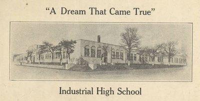 Industrial High School