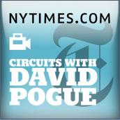 David Pogue Videos