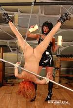 Wax Torturing