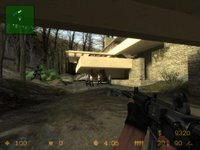Fallingwater en Counter-Strike