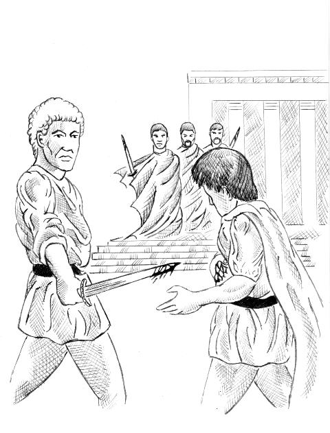 brutus character sketch William shakespeare's play, the tragedy of julius caesar, is mainly based on the assassination of julius caesar the character who was in charge of the.