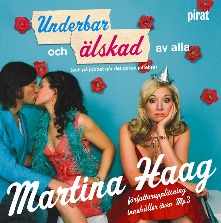 Martina Haag: Fia Funderar.....: November 2006