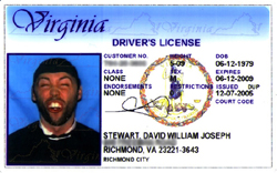renew virginia drivers license requirements