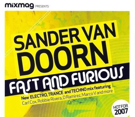 Sander Van Doorn v Robbie Williams - Close My Eyes