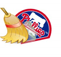 Phillies Swept