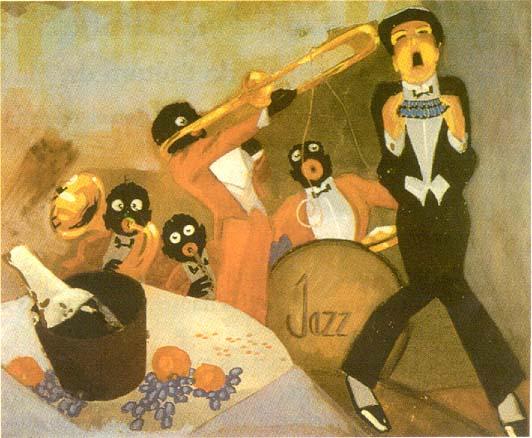 Resultado de imagem para Loucos anos 20