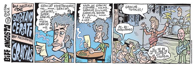 Megapost Gustavo Sala...Comics de lo peor!