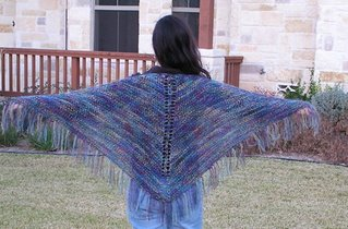 Shawl Workshop - The Gallery Should be Your Next Stop