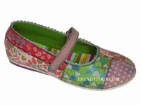oilily sandal
