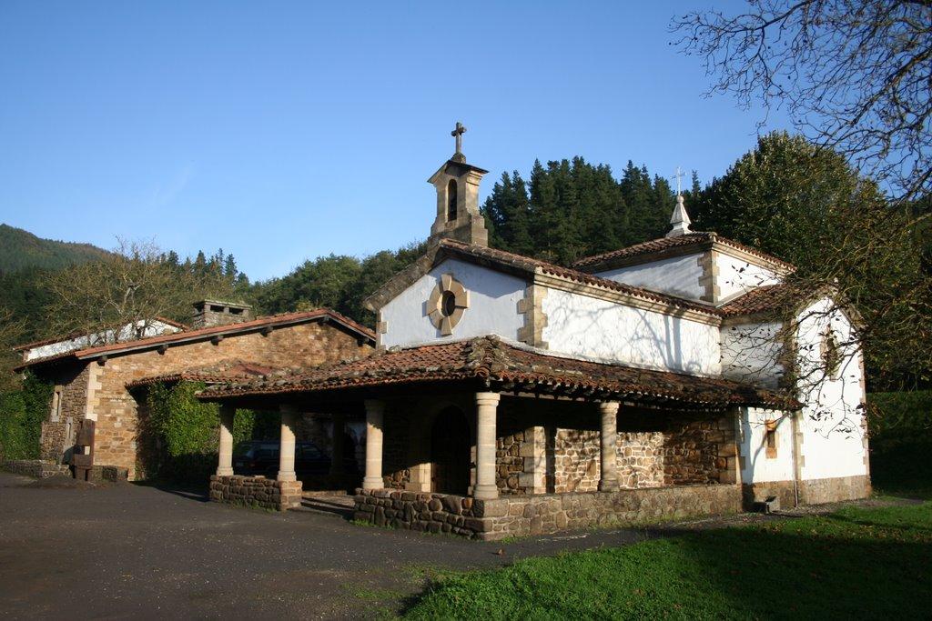 10.- Tramo Beasain Zumaia para EuskadienBTT Mirandaola%20056