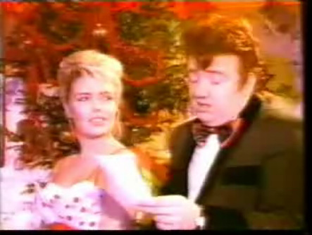 Kim Wilde: Rockin' Around the Christmas Tree - Gaper Delay-: Kim Wilde: Rockin' Around The Christmas Tree