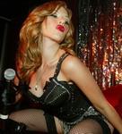 Pussycat Scarlett Johansson