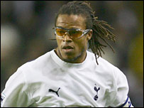 MLS Club chasing Edgar Davids