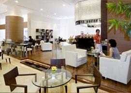 Bon Bon Grand Sukhumvit Hotel Bangkok
