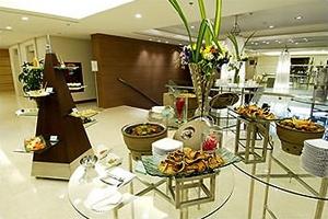 Dining Grand Sukhumvit Hotel Bangkok