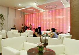 Petrus and Aziza Grand Sukhumvit Hotel Bangkok