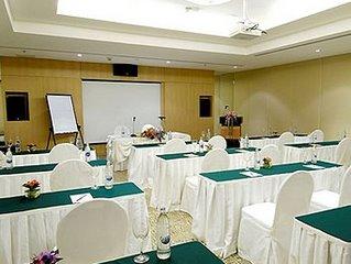 Grand Sukhumvit Hotel Bangkok Meetings and Events