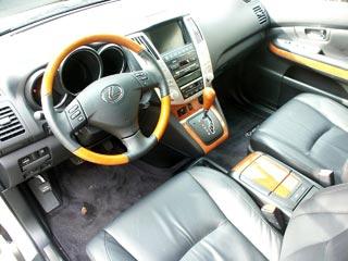 Lexus RX 400h 5 Door SUV