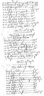 Harte inventory, 1615, p. 130
