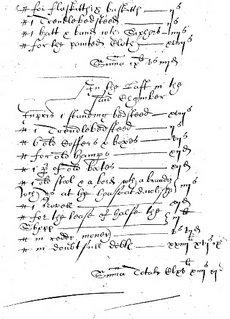 Harte inventory, 1615, p. 134