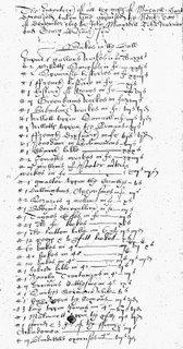 Harte inventory, 1615, p. 129