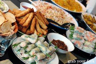 cny feast