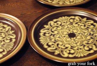 noritake plates