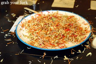 yee sang debris