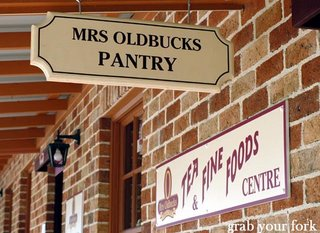 mrs oldbucks
