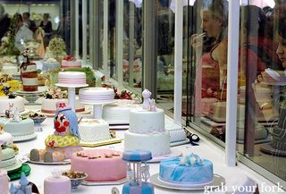 cake admirers
