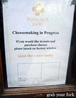binnorie sign