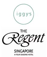 win a dining voucher for four with wines at Iggy's