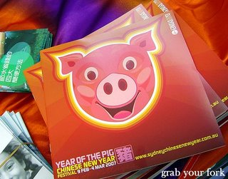 city of sydney cny booklets