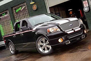 2008 Ford F-150 Foose Edition 2