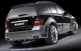 Brabus Widestar 2