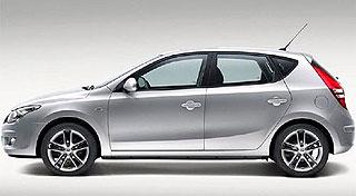 Hyundai i30 Images 2