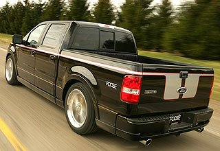 2008 Ford F-150 Foose Edition 5