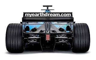 2007 Honda Racing F1 RA107 6