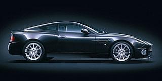 2007 Aston Martin Vanquish S 3