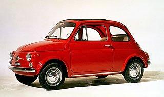 Fiat 500 Period Photos 4