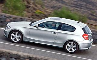 BMW 1-Series 2