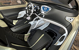 Hyundai 2+2 Hellion Concept 3