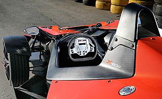 2007 KTM X-Bow Prototype 4
