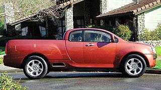 2005 Kia KCV4 Mojave Concept 2