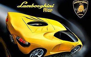 Lamborghini Alar 3