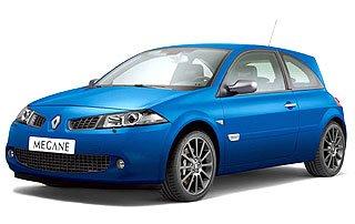 Renault Diesel Sport dci