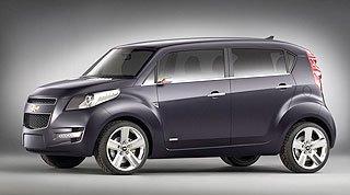 2007 Chevrolet Groove Concept 3